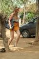 Acterss Rachel in Welcome Obama Movie Stills