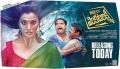 Raai Laxmi, Madhu Nandan, Praveen in Where is The Venkatalakshmi Movie Releasing Today Posters