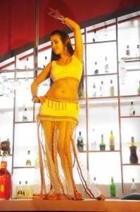 Actress Jennifer in Where is Vidya Balan Item Song Stills