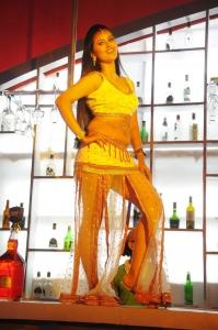 Hot Jennifer in Where is Vidya Balan Item Song Stills