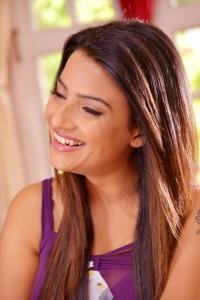 Actress Jyoti Sethi in Where is Vidya Balan Telugu Movie Stills