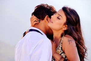 Prince, Jyoti Sethi in Where is Vidya Balan Telugu Movie Stills