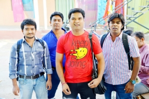 Where is Vidya Balan Telugu Movie Stills