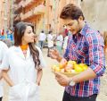 Prince, Jyoti Sethi in Where is Vidya Balan Telugu Movie Stills