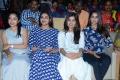 Varsha Bollamma, Indhuja, Amritha Aiyer, Reba Monica John @ Whistle Movie Press Meet Stills