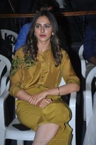 Actress Rakul Preet Singh @ Wife of Ram Movie Trailer Launch Stills