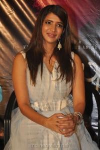 Lakshmi Manchu @ Wife of Ram Movie Trailer Launch Stills