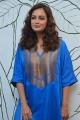 Actress Dia Mirza @ Wild Dog Movie Interview Stills