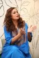 Wild Dog Actress Dia Mirza Interview Stills