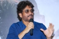 Hero Nagarjuna Wild Dog Movie Interview Photos