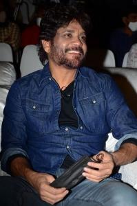 Nagarjuna @ Wild Dog Movie Pre-Release Event Stills