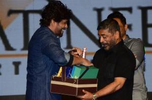 Nagarjuna, Raju Sundaram @ Wild Dog Movie Pre-Release Event Stills