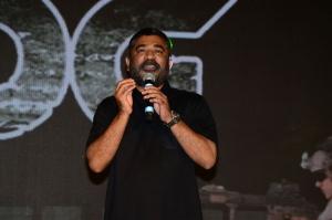 Raju Sundaram @ Wild Dog Movie Pre-Release Event Stills