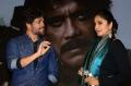 Nagarjuna, Jhansi @ Wild Dog Movie Pre-Release Event Stills