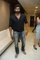 Actor Rana Daggubati at Windsong Music Fest 2014 Press Meet, Hyderabad