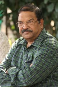 KS Rama Rao @ Wings Movie Makers Production No 1 Movie Opening Stills
