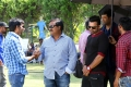 Gopichand Malineni, Tagore Madhu, Sai Dharam Tej @ Winner Movie Working Stills
