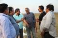 Nallamalupu Bujji, Sai Dharam Tej @ Winner Movie Working Stills
