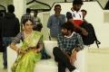 Gopichand Malineni, Rakul Preet Singh @ Winner Movie Working Stills