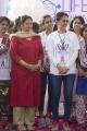 Jayasudha, Gauthami @ Life Again Foundation Winners Walk with cancer survivors at Jala Vihar Photos