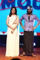 Raashi Khanna, Vijay Devarakonda @ World Famous Lover Grand Release Event Stills