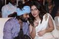 Vijay Deverakonda, Raashi Khanna @ World Famous Lover Grand Release Event Stills