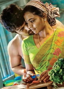 Vijay Devarakonda, Aishwarya Rajesh in World Famous Lover Movie HD Pics