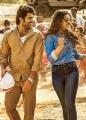 Vijay Devarakonda, Catherine Tresa in World Famous Lover Movie HD Pics