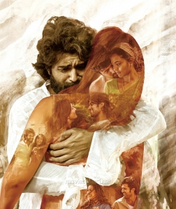 Vijay Devarakonda in World Famous Lover Movie HD Pics