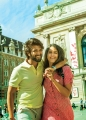 Vijay Devarakonda, Izabelle Leite in World Famous Lover Movie HD Pics