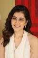 World Famous Lover Actress Raashi Khanna Interview Stills