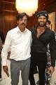 Kranthi Madhav, Vijay Deverakonda @ World Famous Lover Movie Trailer Launch Stills