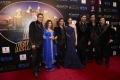 Boman Irani, Farah Khan, SRK, Deepika, Abhishek, Sonu Sood & Vivaan Shah