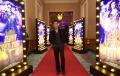 Shah Rukh Khan @ World Premiere of Happy New Year in Dubai