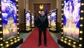 Vivaan Shah @ World Premiere of Happy New Year in Dubai