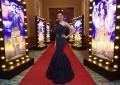 Deepika Padukone @ World Premiere of Happy New Year in Dubai
