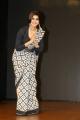 Actress Samantha @ Woven 2017 Fashion Show Stills