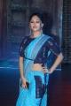 Actress Anu Emmanuel @ Woven 2017 Fashion Show Stills