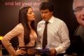 Celina Jaitley, Upendra in XYZ Telugu Movie Hot Stills