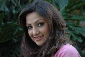 Actress Priyanka Trivedi in XYZ Telugu Movie Stills