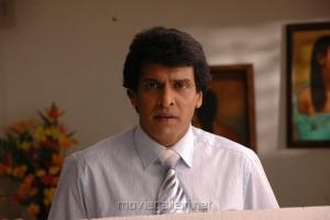 Actor Upendra in XYZ Movie Stills
