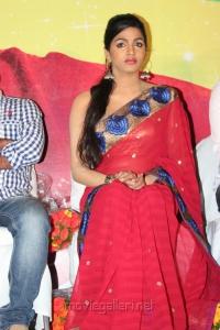 Actress Dhanshika at Ya Ya Movie Audio Launch Photos