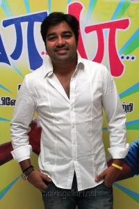 Actor Shiva at Ya Ya Movie Audio Launch Stills