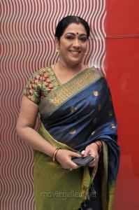Actress Rekha at Ya Ya Movie Audio Launch Stills