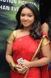 Actress Vaishali at Ya Ya Movie Audio Launch Stills