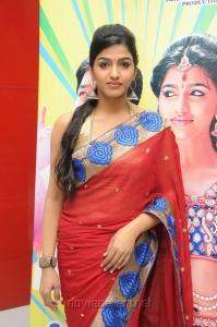 Actress Dhanshika at Ya Ya Movie Audio Launch Stills