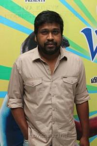 M.Rajesh at Ya Ya Movie Audio Launch Stills