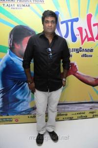 Music Director Vijay Ebenezer at Ya Ya Movie Audio Launch Stills