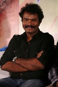 Director Hari at Ya Ya Movie Audio Launch Stills