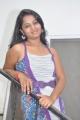 Tamil Actress Lalithya at Yaadhum Oore Yaavarum Kelir Movie Launch Stills